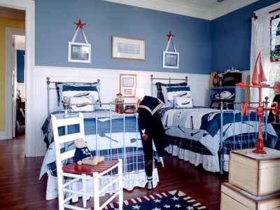 boys nautical bedroom ideas | Centerfordemocracy.org