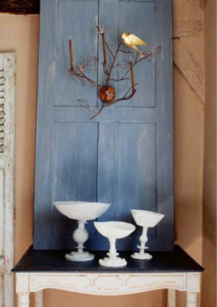 French Country Decorating Ideas Turning Old Mill Into