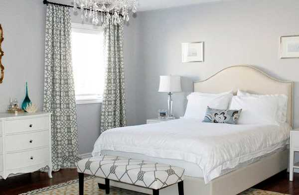 25 Small Bedroom Decorating Ideas Visually Stretching ... on Bedroom Ideas For Small Spaces  id=74887