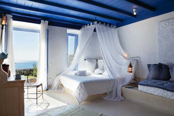 Exciting Mediterranean Home Decor Ideas As Elegant Bedroom Unique