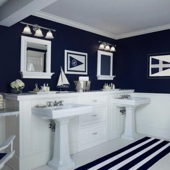 Sailor Themed Bathroom Accessories