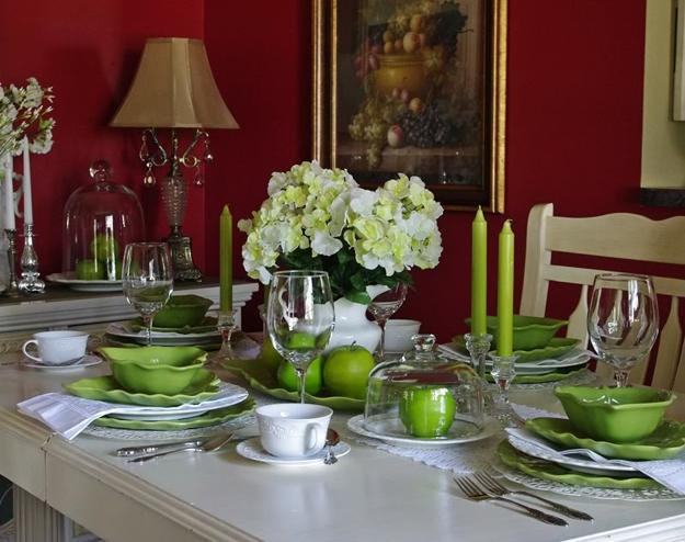 Kitchen Decor Vases