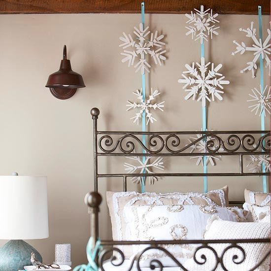 Winter Decorations Ideas   Elitflat 15 Winter Decorating Ideas