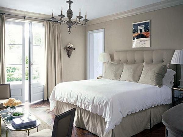 Bedroom Colors Trends Interior Design