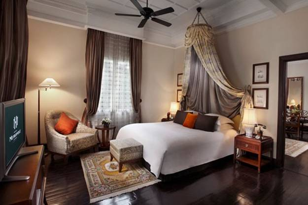 20 Modern Colonial Interior Design Ideas Inspired By Beautiful Colonial Homes
