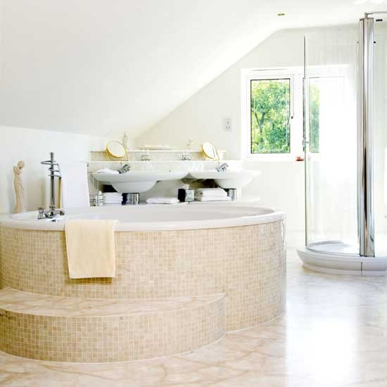 Baños Decorados Hermosos:Baños decorados