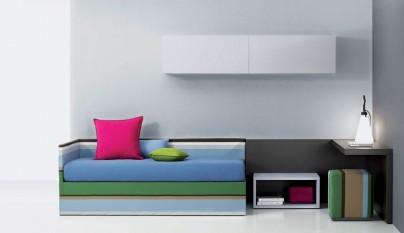 Dormitorios juveniles minimalistas - Dormitorios juveniles minimalistas ...