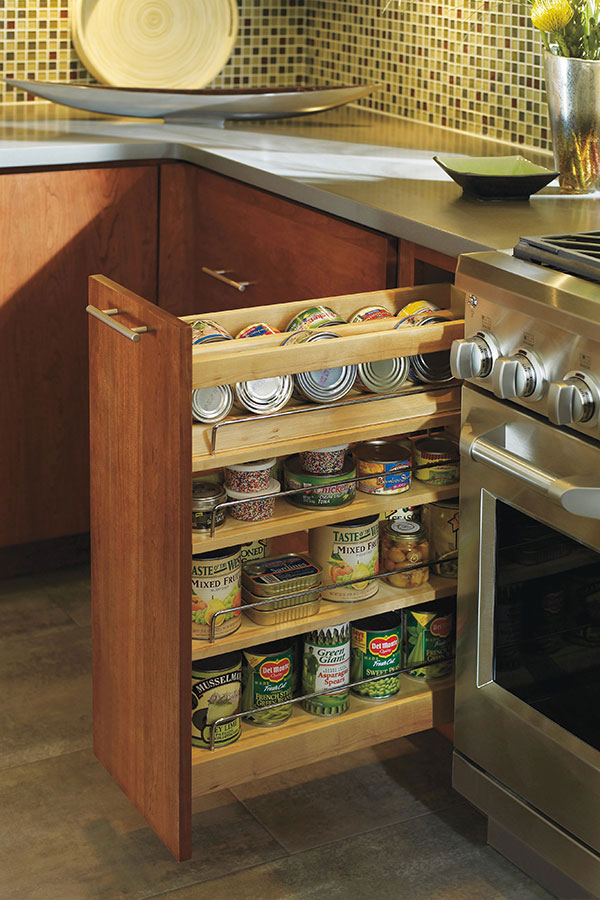 base spice pull out cabinet decora
