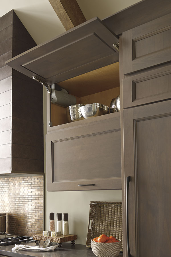 Houzz Kitchen Cabinets