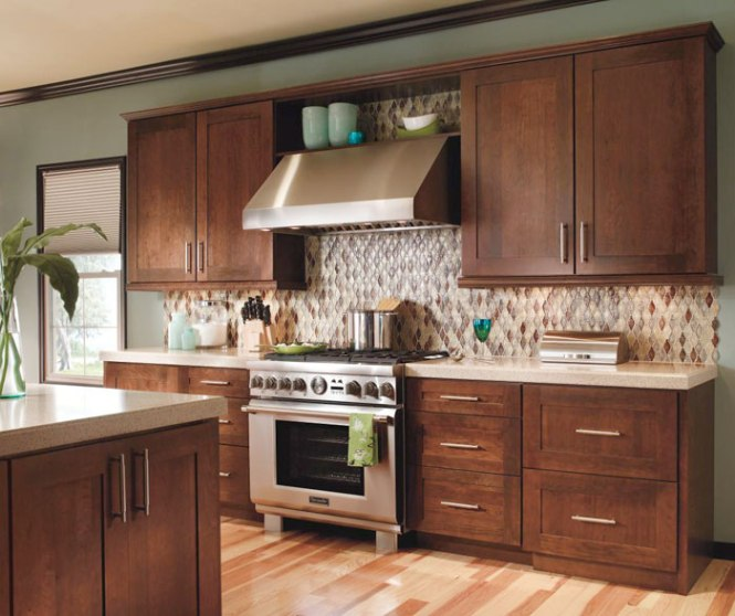 Decora Cabinets Reviews Home Depot Kitchen Remodel Kraftmaid