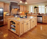 Madison Cabinet Door Style - Decora Cabinetry on Maple Cabinets  id=37926