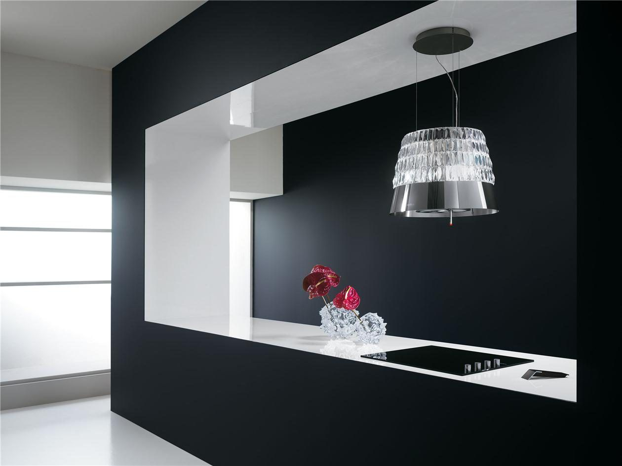 Modern Mini Kitchen Design