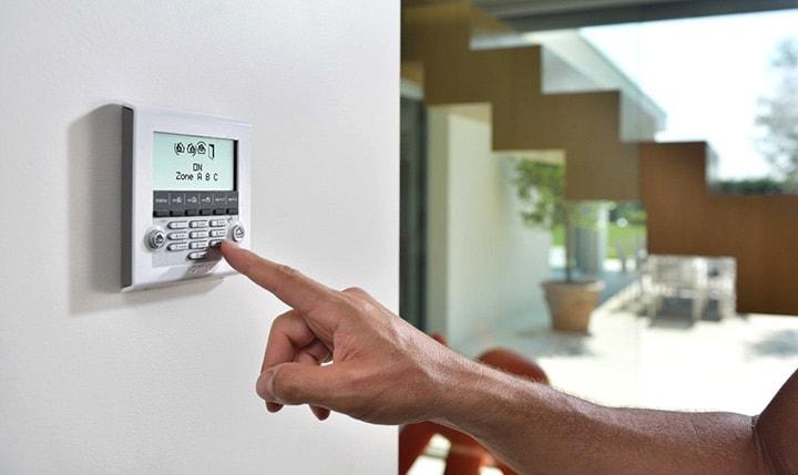 sistemas de alarme e seguranca