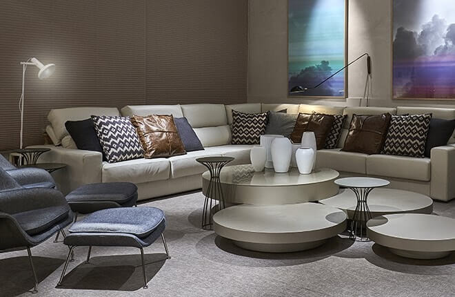 sofa bonito