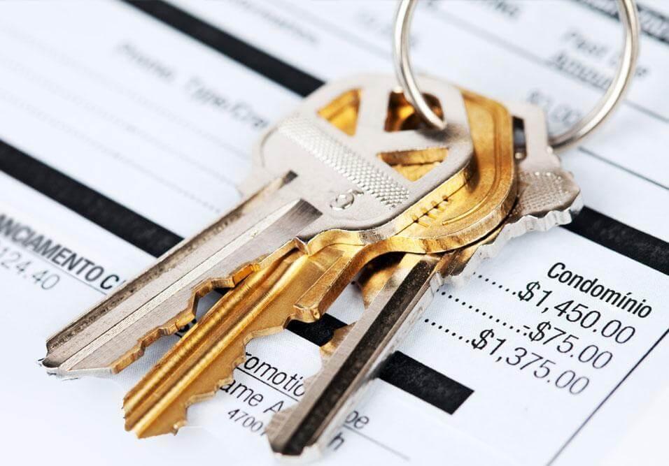 Tipos de taxa condominial