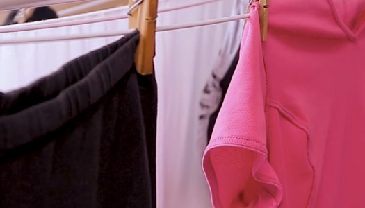 3 segredos de como fazer a roupa secar mais rápido | #ADICADODIA