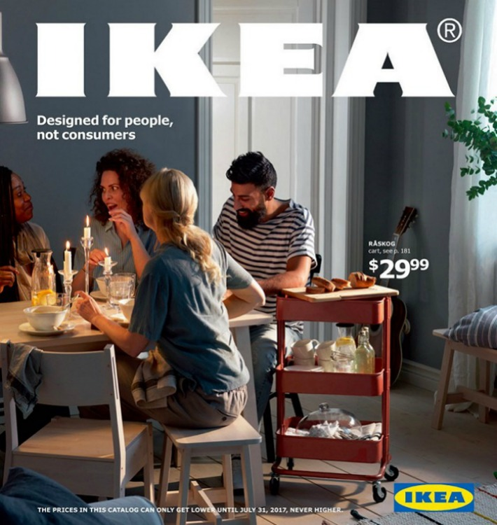 Ikea 2020 Catalog Home Furniture And Furnishings Ikea