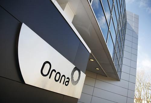 Orona-Fundación