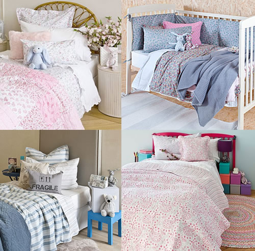 Zara home kid archives revista decoraci n - Zara home cortinas dormitorio ...