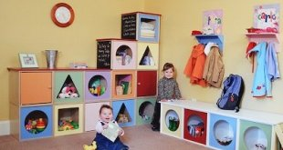 Dormitorios infantiles super originales