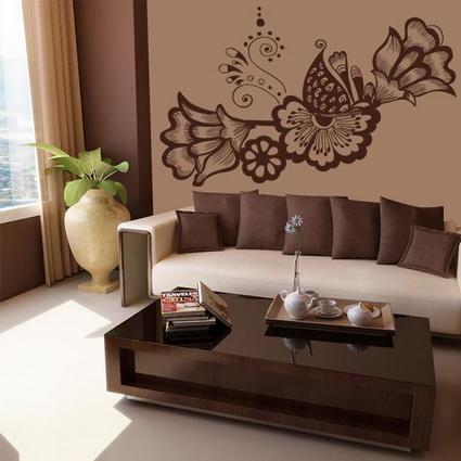 Tienda online de vinilos decorativos para decorar paredes for Decorar online