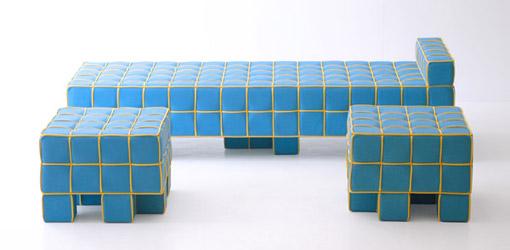 Muebles modernos: Kim Hyunjoo
