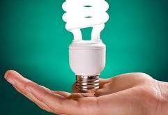 Bombillas de bajo consumo, ahorro y cuidado del medio ambiente