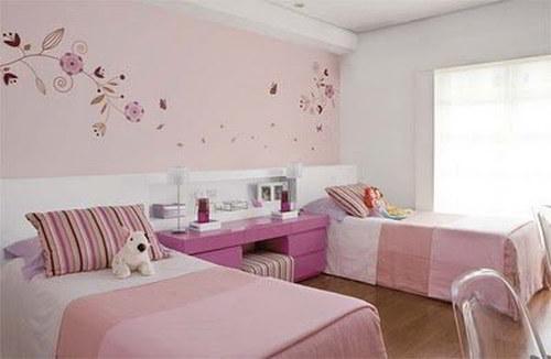 Con Que Color Pintar Tu Habitacion?