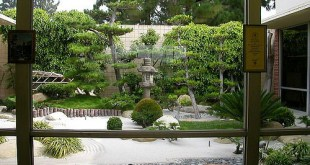 Tips Para Decorar un Jardin Japones