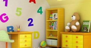 Tipos de Pisos Para Decorar una Habitacion Infantil