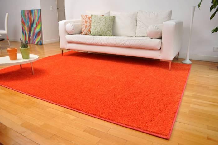 Quitar los malos olores de las alfombras - Como limpiar las alfombras en casa ...