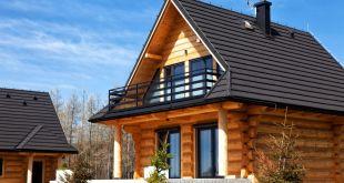 Casa de madera o de ladrillos: ¿cuál es mejor para ti?