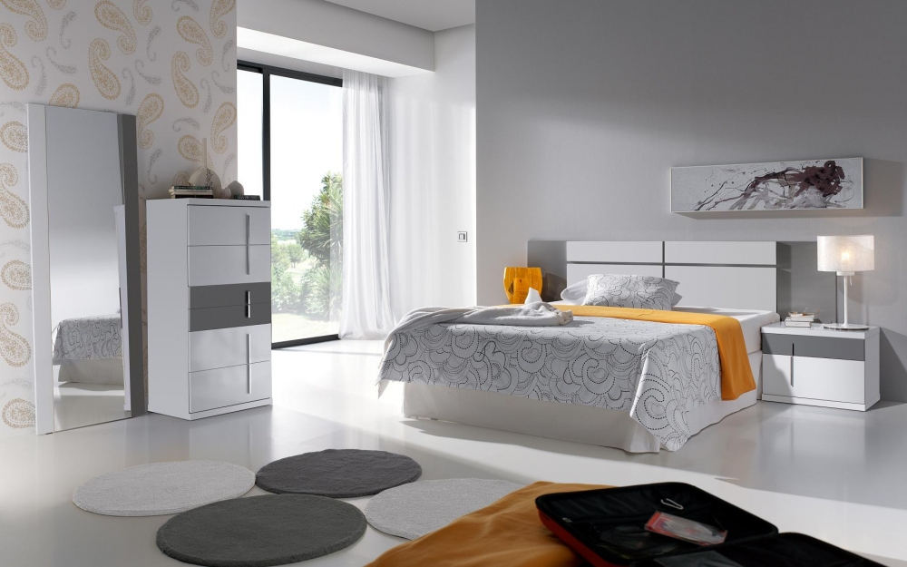 Colores De Dormitorios De Matrimonio Dormitorio De