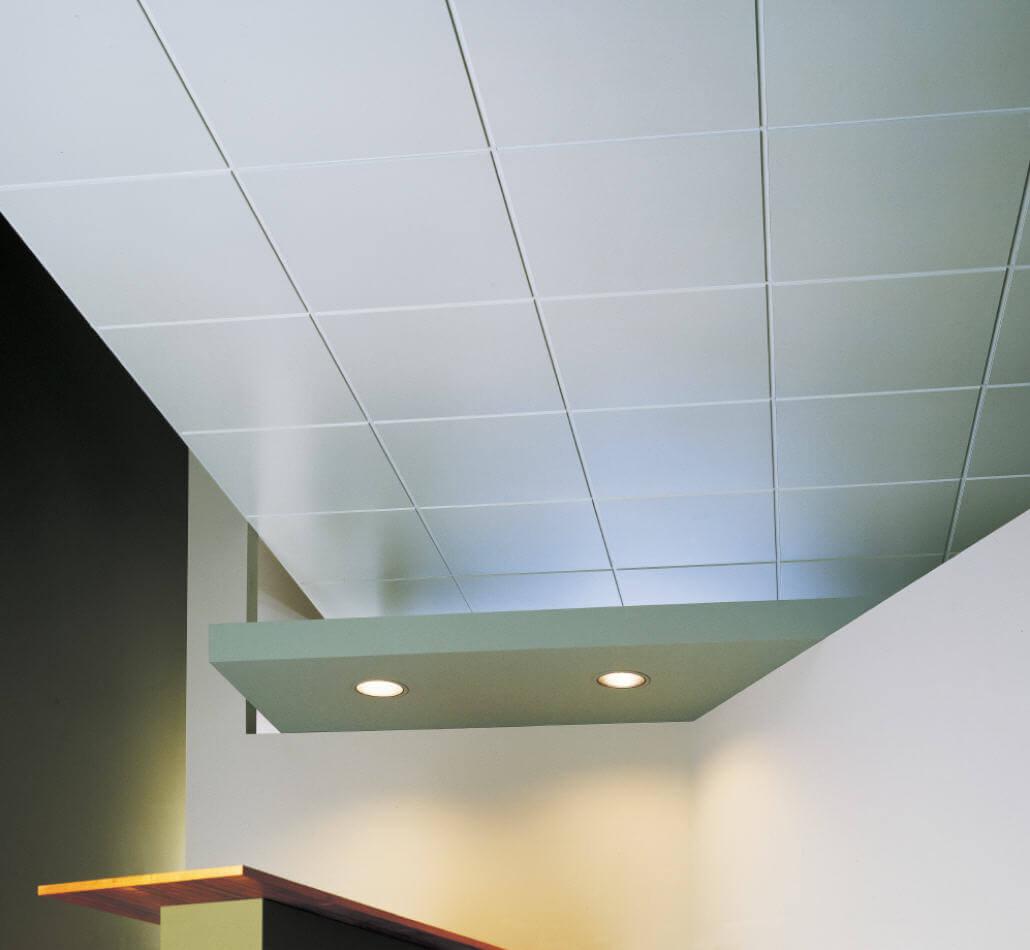 Drywall cielo raso techos falso techo ac stico paredes - Falso techo decorativo ...