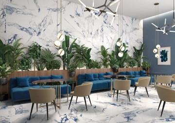 marmoles azules tendencias 2021