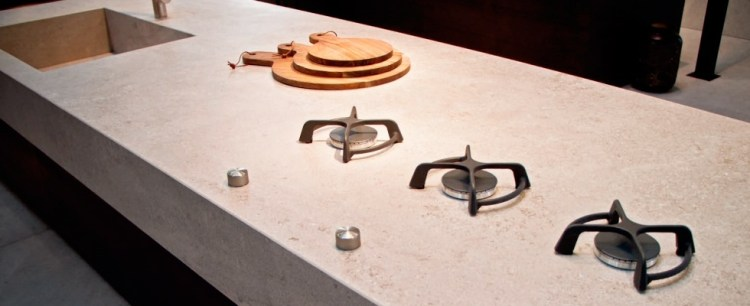 inalco encimeras de cocina ceramicas