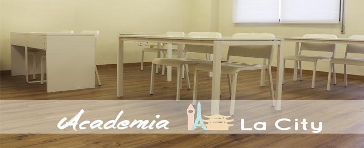 reforma low cost academia la city