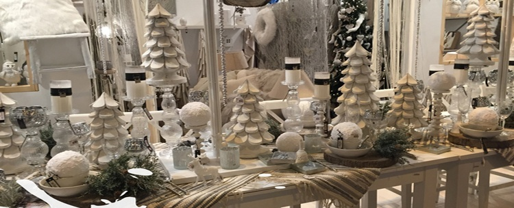 tendencias decoracion y regalos 2017
