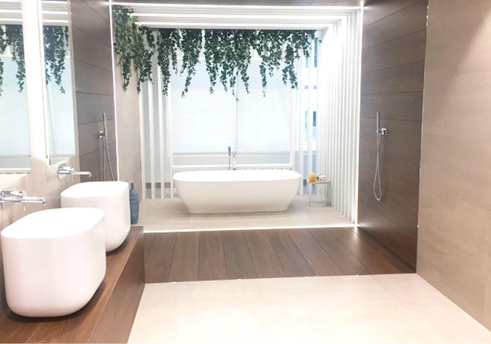 baños modernos minimalistas