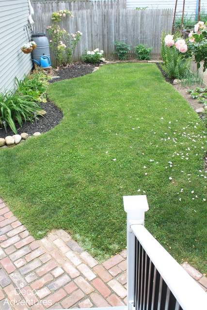 City Backyard Landscaping Ideas » Decor Adventures on Small Backyard Renovation Ideas id=46069
