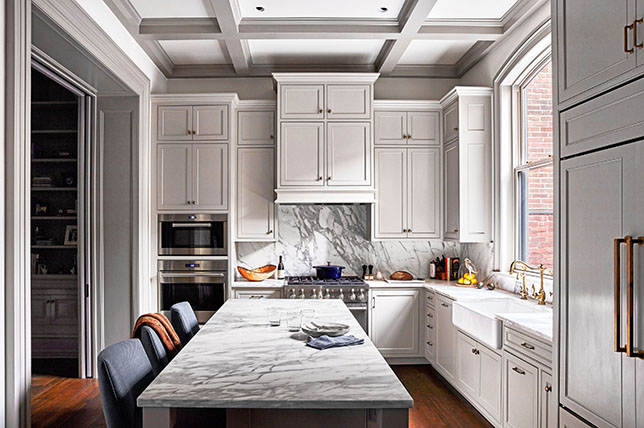 Transitional Style Interior Design Defined  Get The Look   D    cor Aid transitional style kitchen