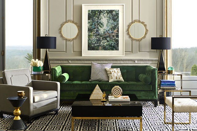 18 Home Design Trends For 2018 | Décor Aid on Trendy Room  id=78471