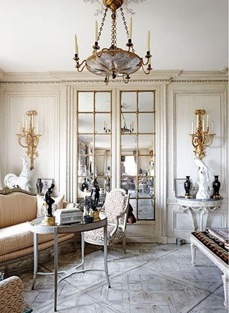French Chic Decorating Tips To Inspire You   D    cor Aid French Decor Ideas