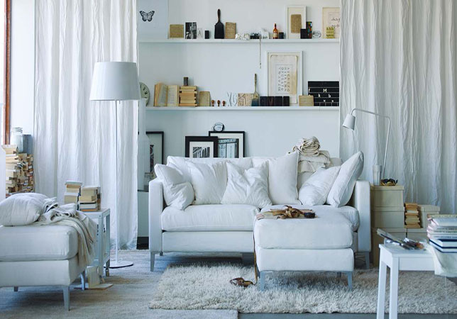 16 Small Home Interior Designer Hacks In 2019 To Design A ... on Small Living Room Ideas 2019  id=94237