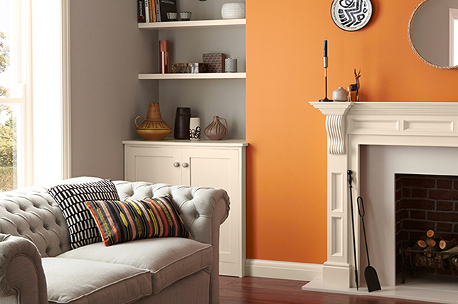Living Room Paint Colors The 14 Best Paint Trends To Try