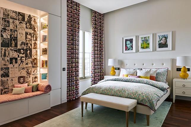 20 Inspiring Teen Bedroom Ideas & Decor Solutions   Décor Aid on Teenager Style Teenage Room  id=46603