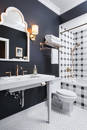 Bathroom Paint Colors Every Shade You Should Consider Decor Aid