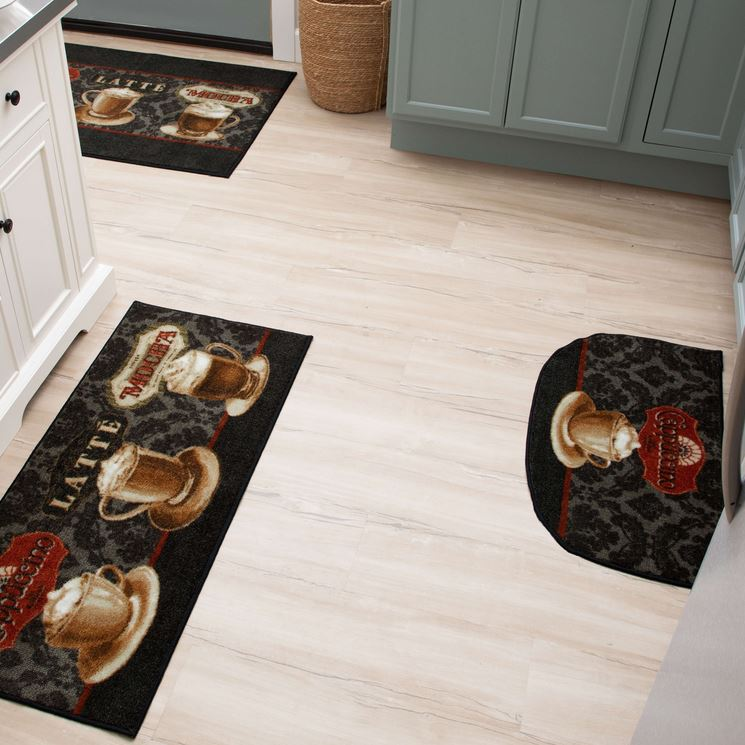 small kitchen rugs