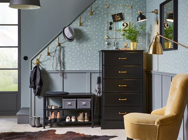 Recibidores Ikea Ideas Decoración Fotos Catálogos