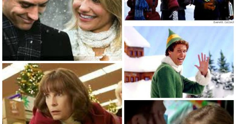 10 Favourite Holiday Movies